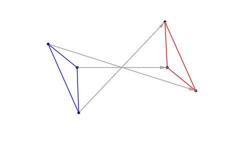normalenvektor einer geraden